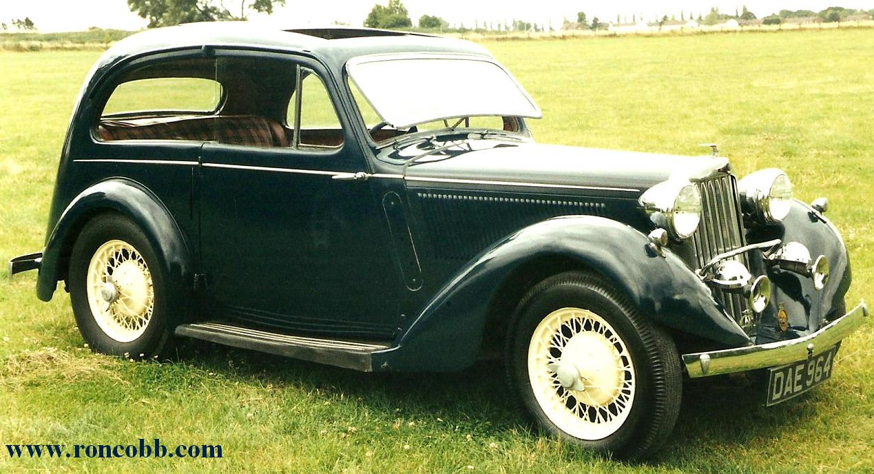 Talbot 10 Coupe